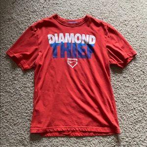 Nike Baseball Shirt